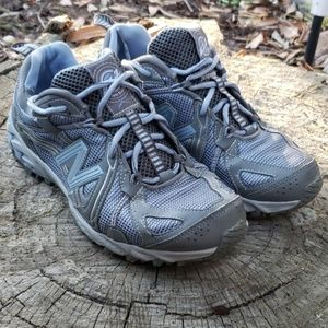 New Balance 573 Trail US 9 Ladies Running Shoes